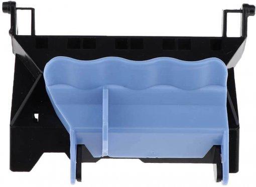 Hp design jet 500/510 head cover blue
