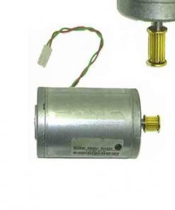 Carriage Motor For HP DNJ 500 / 510