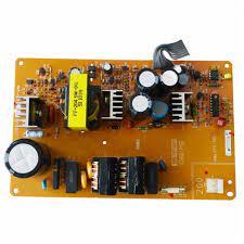 PLQ-20 dot matrix passbook printer power supply unit